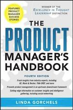 The Product Manager's Handbook by Linda Gorchels (2011, Hardcover)