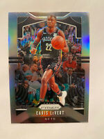 2019-20 Panini Prizm Caris LeVert Silver Prizm SP #50 - MINT! RARE!! MUST SEE!!!