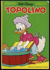 TOPOLINO N° 796 - 28 FEBBRAIO 1971 - CONDIZIONI OTTIMO / EDICOLA