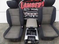 2009 2010 2011 2012 2013 2014 2015 2016 2017 Dodge Ram Front Bucket Seats