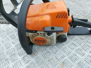 Stihl MS180 chainsaw 2007 , FOR PARTS ONLY