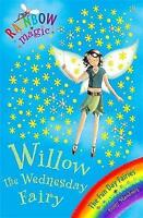 Willow The Wednesday Fairy: The Fun Day Fairies Book 3 (Rainbow Magic), Meadows,