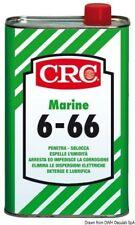 Antiossidante CRC 6-66 1 l | Marca CRC Marine | 65.283.01