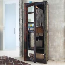 Garderobenschrank Goa - braun