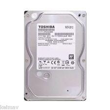 Toshiba 500GB Internal Sata Hard Disk Drive (Silver)