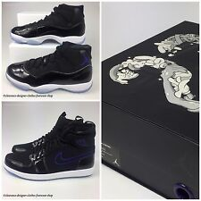 NIKE JORDAN 11 RETRO SPACEJAM y AIR JORDAN 1 Retro ULTRA ALTA AIR UK 10