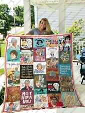 ADU- The Golden Girls 28 Quilt Blanket