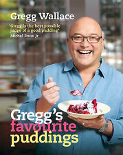Gregg's Favourite Puddings, 0600626199, New Book