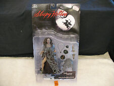 Sleepy Hollow THE CRONE Action Figure NEW 1999 Mcfarlane Toys