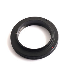 M42 lens to Olympus OM 4/3 (Four Thirds) SYSTEM adapter