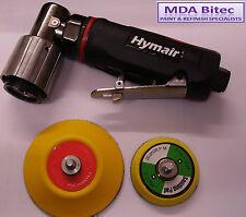 """75 mm Profesional (3 """") Mini da LIXADEIRA coche y rueda de la aleación Reparaciones"""