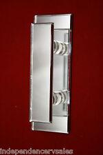 RV Mirrored Closet Door Handle