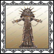 History Viking Greek Mythology Steampunk Gothic Antiqued Bronze Sculpture 1010