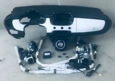 Kit Airbag Completo Fiat 500X Anno 2017 Originale