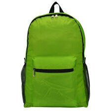 MSV Foldable Travel Backpacks Casual Daily Bag 2D-03 (Green)