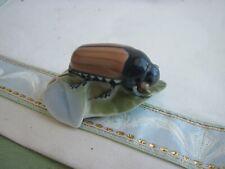 Schöne Rosenthal Figur als Käfer