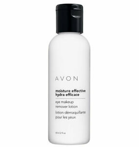 Avon Moisturizing Eye Makeup Remover Lotion