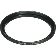 Sensei 48-52mm Step-Up Ring