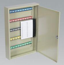 Sealey SKC50 Key Cabinet 50 Key Capacity Furniture Store Storage Home Garage
