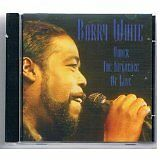 WHITE Barry - Under the influence of love - CD Album