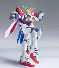 Bandai - God Gundam 1/144 HGUC Model Kit