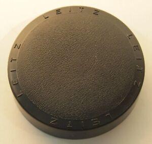 LEITZ Leica Lens Cap 14144 for f/2 90mm and f/4.5 75-200 Lenses (70mm Diameter)