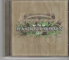(FX310) Music From The Backgammon Club - 2005 CD