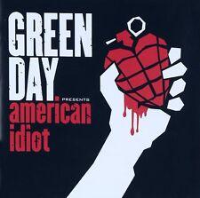 GREEN DAY presents American Idiot 2 x Vinyl LP 2004 (13 Tracks) NEW & SEALED