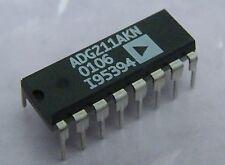 10x ADG211AKN Quad SPST Analog Switch, Analog Devices