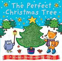 The Perfect Christmas Tree, , Very Good Book