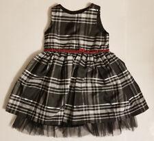 Genuine Kids from OshKosh Baby Girl's Sleeveless Dress Size 18 Months
