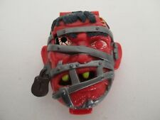 MIGHTY MAX Horror Heads - Tangles with LOCKJAW - BLUEBIRD TOYS 1993
