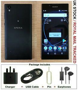 Sony Xperia L1 G3313 - 16GB - Black (Unlocked) Grade A