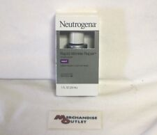 Neutrogena Rapid Wrinkle Repair Moisturizer (1 fl oz) (See Description)