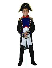 Costume Ragazzo Général Napoleone 10/11/12 anni Bambino Empire Napoleone film