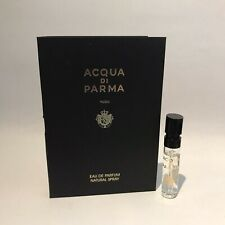 Acqua di Parma Yuzu Eau de Parfum EDP sample 1,5ml