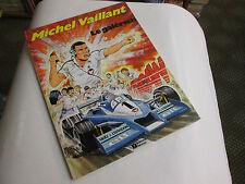 MICHEL VAILLANT.   le galerien   ..eo ...
