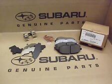 Genuine OEM Subaru Tribeca Rear Brake Pad Set 2006-2014 (26696XA011)
