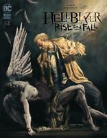 Hellblazer Rise And Fall #1 LEE BERMEJO Variant DC Comics NM PRESALE 9/1/20