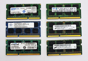 4GB DDR3 1333MHz RAM ~ for Apple iMac Mid 2010 & Mid 2011 Memory