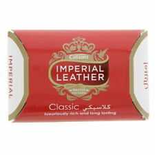 Imperial Leather Classic Soap 125g Luxuriously Rich And Long Lasting