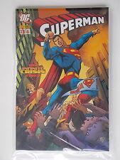 Superman Sonderband - Nr. 13 - DC, Panini Comics / Z. 0-1/1