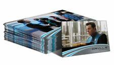 The ORVILLE Season 1 Complete Base Set