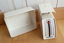 Küchenwage Soehnle - Combi - weiß