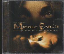 David Arkenstone - Music Inspired By Middle Earth CD