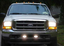 Hella 6000K 55W Driving Lamps for 1999-2007 Ford Super Duty F250 F350 F450 F550