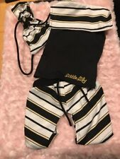 Little Lily Medium Dog Sailor Outfit