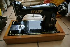 Pfaff 30 Electric Vintage sewing machine