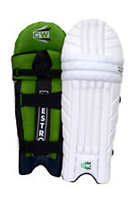 CW MAESTRO Batting Leg guard Pads Right Hand Men Size Premium Quality New Model