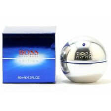 New In Motion Electric Edition by Hugo Boss 1.3 Oz EDT Cologne Spray for Men